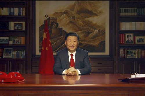 Happy New Year To Our Client-Highlights of President Xi Jinping's New Year speech