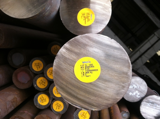 China ASTM B622 ASME SB622 Stainless Steel Round Bar Hastelloy C276 UNS N10276 supplier