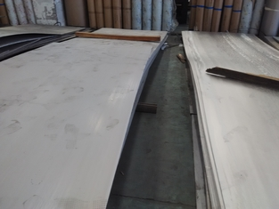 China 304 201 202 304L 316 316L Square Meter Stainless Steel Plate 0.3mm - 120mm Thickness supplier