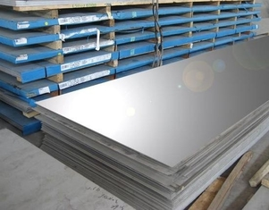 China 0.3-20 Mm Thickness Stainless Steel Duplex Steel Plate S31803 S32205 S32750 supplier
