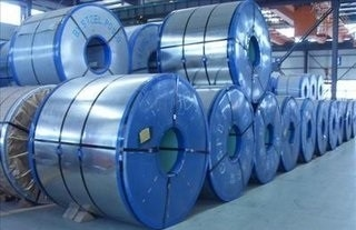 China S350GD+Z / HDGI / GI / Hot Dipped Galvanized Steel Coils Zero Spangle supplier