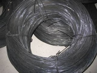 China Black Mild Steel Wire Rod SAE 1006 1008 1010  ( PACKAGE IN COILS) Diameter 5.5mm 6mm 7.5mm supplier