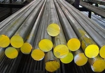 China Hastelloy C276 Stainless Steel Round Bar / Pipe Corrosion Resistance supplier