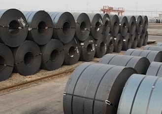 Colded Rolled Steel Coils Carbon Steel Plate with Thickness 0.3mm-50mm