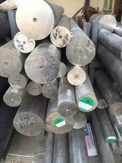 China F55 (S32760) Super Duplex Steel Round Bar , DIN 1.4501 X2CrNiMoCuWN 25.7.4 Bright Rod supplier