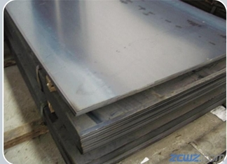 China 300 Series Stainless Steel Plate Sheet , Stainless Steel Hot Rolled Plate supplier