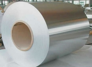 Cold Rolled / Hot Rolled Stainless Steel Coils