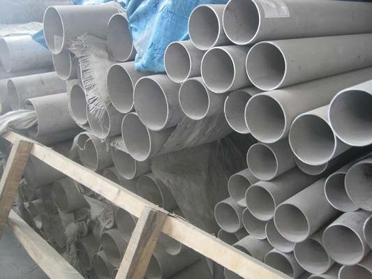 TP347H Stainless Steel Tubing For Industry