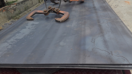 Weathering Resistant Stainless Steel Plates Q295 Q355 Q235 Q550 thickness 1.5-50mm