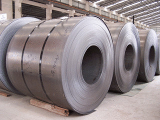 China SPCC DX51D+Z Zinc Coating Galvanized Steel Coils ID 508mm / 610mm Corrosion Resistance supplier