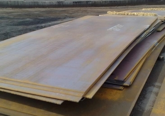 DH36 EH36 Ship Steel Plate For Ship Building Structure Shipbuilding Steel Plate