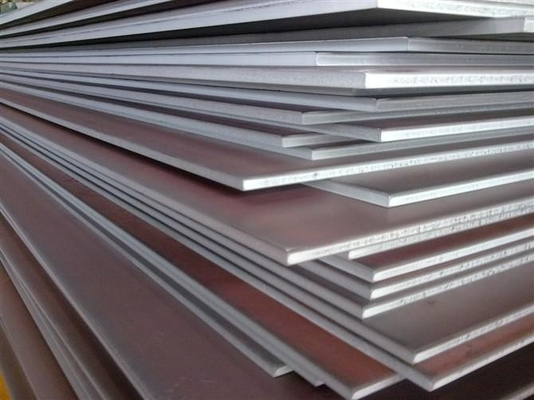 High Strength Ship Steel Plate AH32 AH36 DH36 EH36 EH40