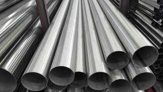 China ASTM API 5L X42-X80 Oil And Gas Carbon Seamless Steel Pipe / 20-30 Inch Seamless Steel Tube supplier