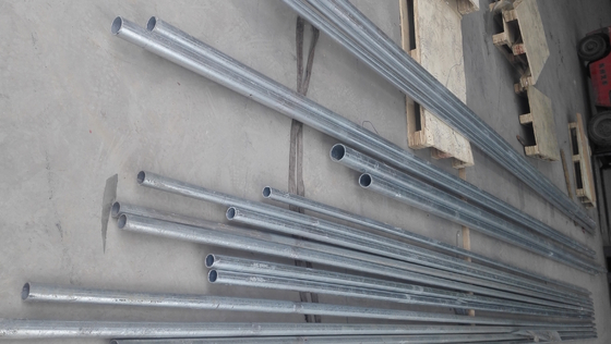 China Hot Dip Galvanized Pipe With Low Carbon Steel Pipe For Refrigerator R134a R600a supplier