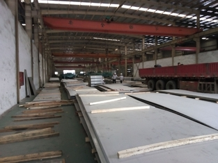 China Hastelloy B3 Sheet / Hastelloy Plate , Thick 0.03 - 1.00 mm , Width 3.0 - 330mm For Industry supplier