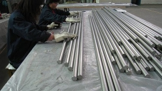 China Monel 400 / Uns N04400 / W.Nr 2.4360 To Stainless Steel Round Rod 304 Weld Rod supplier