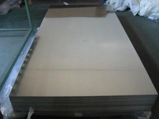 China St52 A36 Mild Carbon Steel Plate , Steel Sheet Metal With 0.3mm-800 mm Thickness supplier