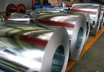 China PPGI & HDG & GI & SECC DX51 ZINC Cold rolled or Hot Dipped Galvanized Steel Coil or Sheet or Plate or Strip supplier