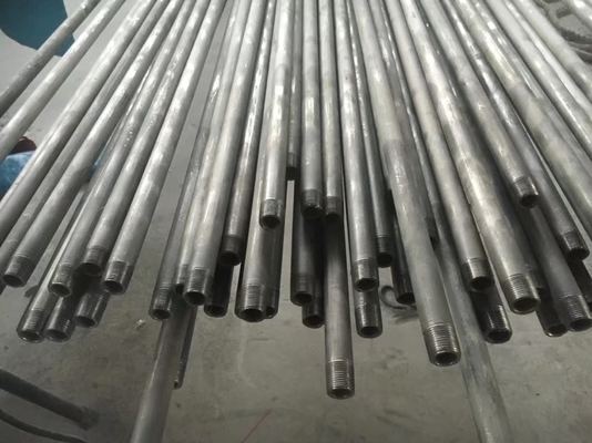 China 310S Aisi 201 304 Stainless Steel Welded Pipe / Tube Dia 8-506mm With Best Delivery Conditions supplier