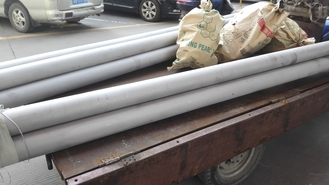 China SUS314 (1Cr25ni20Si2) Stainless Steel Seamless Tube Architecture Stainless Steel Astm 314 Round Steel Pipe supplier