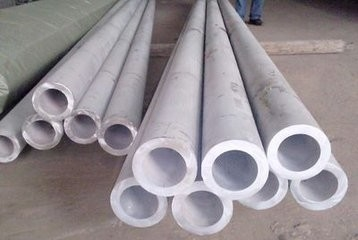 China Perforated Duplex Stainless Steel Pipe 2507 Pickling & Annealing Finish supplier