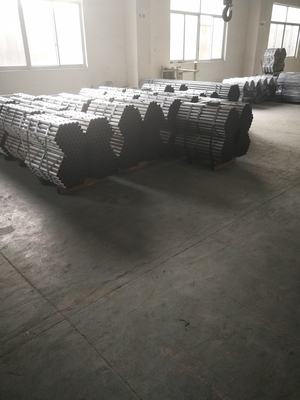 China SUH409L Stainless Steel Tubing 54*1.5*5800mm Used For Car Exhaust System supplier