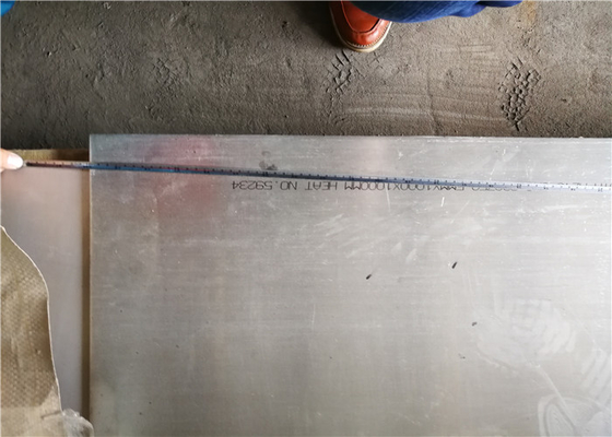 China 0.4 - 10mm thickness C276 Hastelloy Plate N10276 / NS334 / 333 W.Nr.2.4819 supplier