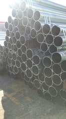 China DIN 2391 ST35 Gbk Cold Drawn Seamless Steel Pipe 6mm Outer Diameter X 2mm Inside Diameter supplier
