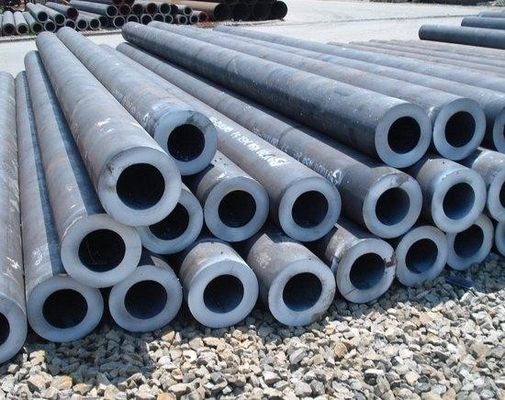 China API 5l x65 Steel Pipe 3PE Large Diameter Seamless Steel Pipe Oil Mild Steel Tube supplier