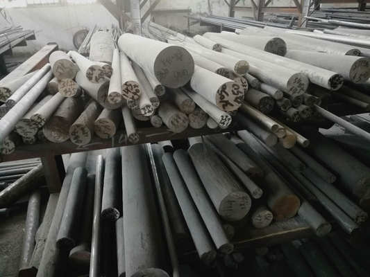 China AISI 316 304 303 304H 17-4ph 17-7ph 15-5ph Stainless Steel Round Bar Rod supplier
