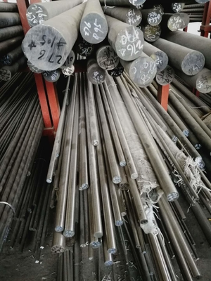 China Machinery Accessories Dedicated 1.4529 , Has C276 Cold Drawn Stainless Steel Bar supplier