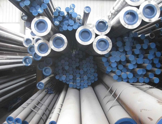 China 2 inch 2 1/2 Inch Inconel 713 Seamless Steel Pipe Nickel Based Inconel 908 Alloy Steel Pipe supplier