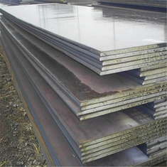 China Uns N04400 Nickel Cooper Monel 400 Plate Nickel Based Alloy Plate / Sheet supplier