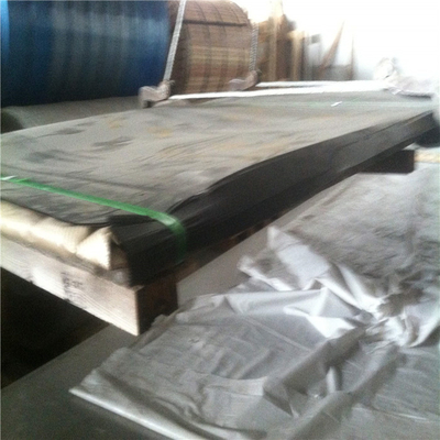 416 Stainless Steel Sheet Grade 416 Stainless Steel Properties With Magnetic