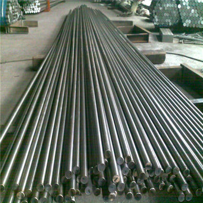 China Ground Polished Finish 416 430F 316 310 347 Stainless Steel Rod supplier