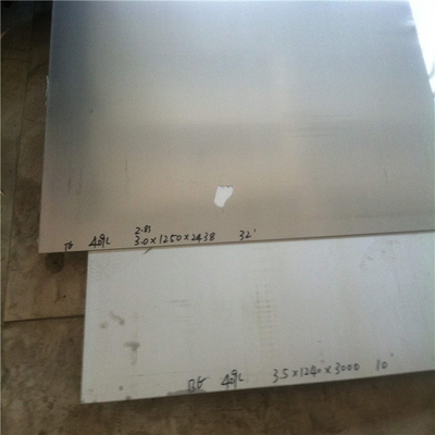 Magnetic Properties Of Cheap AISI Stainless Steel 301 310S Sheet
