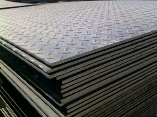 ASTM A36 Carbon Steel Plate Hot Rolled Mild Steel Plate 8*2000*6000MM