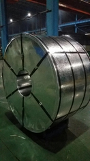 Cold Rolled Steel Strip Black Annealing Coil DC01 SPCC Thickness 0.5-3.0mm 1250mm Width