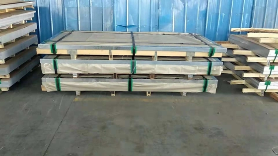 China Quenched Hardened Polished Cold Rolled Stainless Steel Sheet Rm 1500MPA Harness 46-49HRC supplier