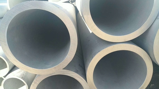 China ASTM A790 S32750/2507 Stainless Steel Tube Duplex Stainless Steel S32750 Tube supplier