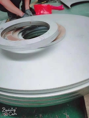 1.4529 Ultra 6x Lncoloy926 Plate Incoloy Alloy 926 Super Austenitic Nickel Alloy