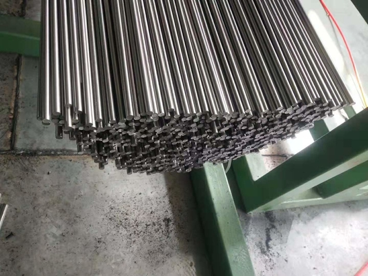 Cold Drawn SAE1045 Steel Round Bar SAE1045 / S45C ASTM / DIN Standard
