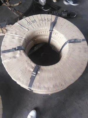 High quality 65Mn Cold Rolled Steel Strip Coil 65mn Spring Steel Strip, 65mn Spring Steel Strip