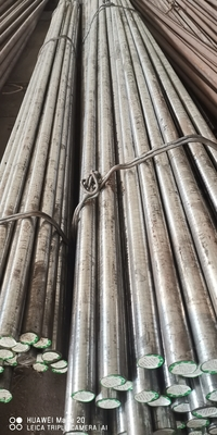 Hot Rolled 4340 Bright Steel Round Bar AISI 4340 Alloy 1.6511 / 36CrNiMo4