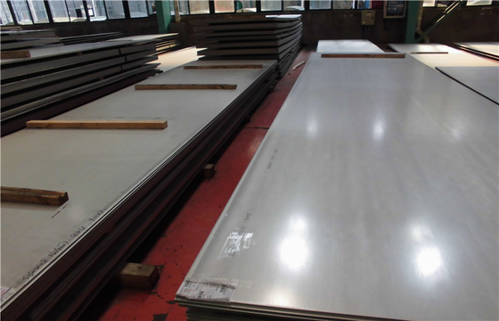 China s32760 Duplex Steel Plate 0.5 - 100mm,Super Duplex Stainless Steel Plate S32750,S32760 supplier