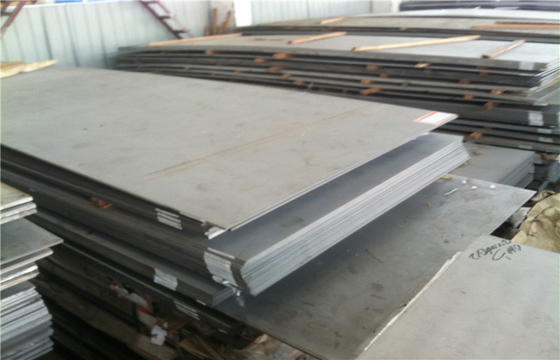 China 0.1mm - 50mm thickness C-276 Hastelloy plate , hastelloy c2000 for petrochemical industry supplier