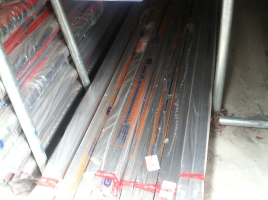 SS 201 304 316L welded stainless steel pipe