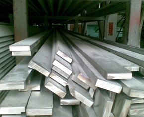 316L Stainless Steel Bar 300 / 400 Series Round Square Hex Flat Angle Channel