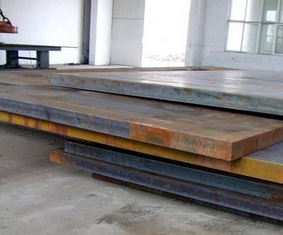 China Silicon Carbon Steel Plate 3408 Grade Electrical Steel Sheets CRGO supplier