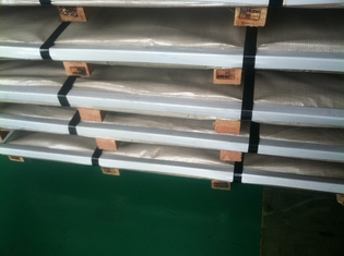 China S32205 Duplex Steel Plate NO.1 Surface supplier